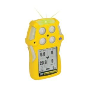 Honeywell Gas Alert Quattro. Comulsa representante de Honeywell en Peru